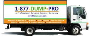 junk removal San Francisco Bay Area