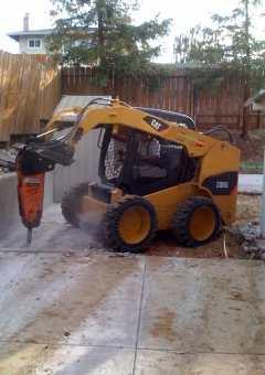 demolition contractor San Francisco