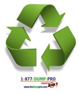environment friendly recycling